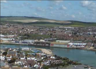Shoreham Port Image